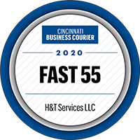 Cincinnati Business Courier - 2020 Fast 55